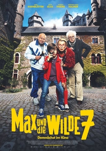 Max und die wilde 7 Stream