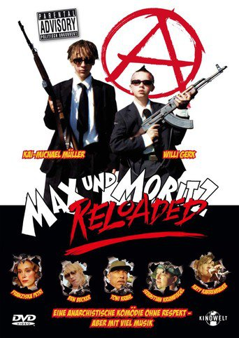 Max Und Moritz Reloaded stream