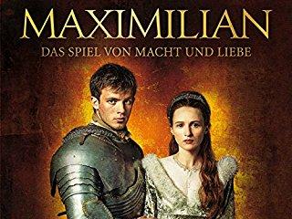 Maximilian stream