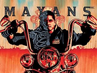 Mayans M.C. Stream
