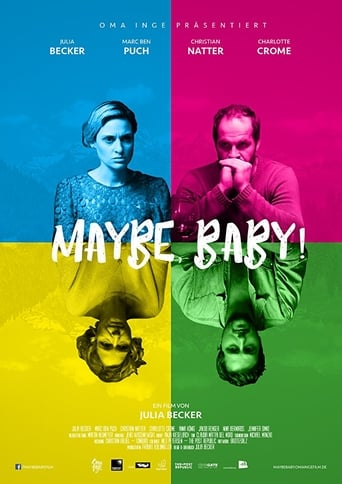 Maybe, Baby! Stream