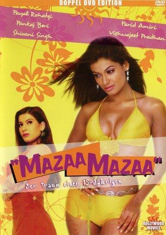 Mazaa Mazaa - Der Traum einer 15-Jährigen Stream