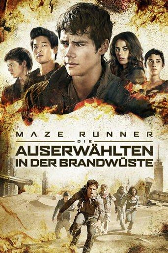 Maze Runner - Die Auserwählten In Der Brandwüste stream