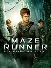Maze Runner: Die Auserwählten - Im Labyrinth (4K UHD) stream