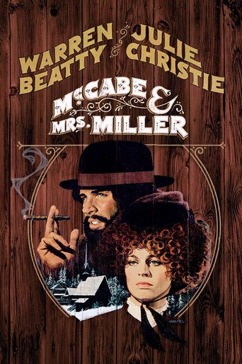 McCabe & Mrs. Miller - stream