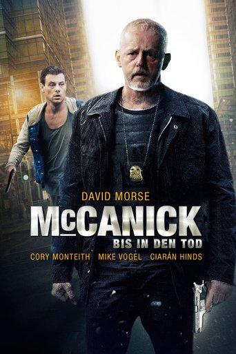 McCanick: Bis in den Tod stream