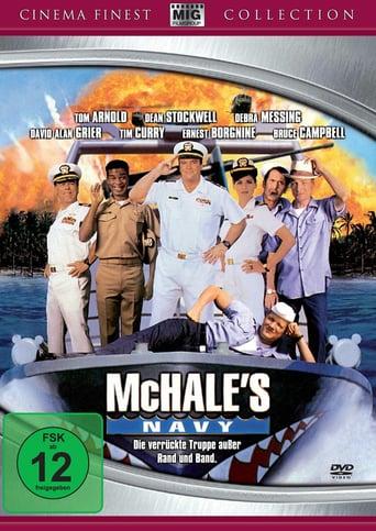 McHale's Navy stream