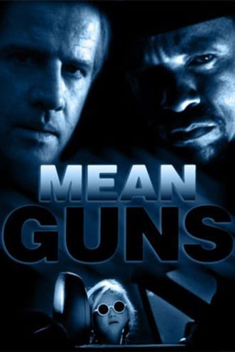 Mean Guns stream
