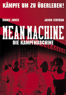 Mean Machine - Die Kampfmaschine Stream