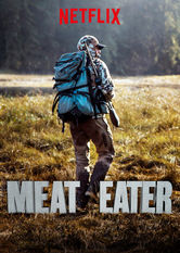 MeatEater stream