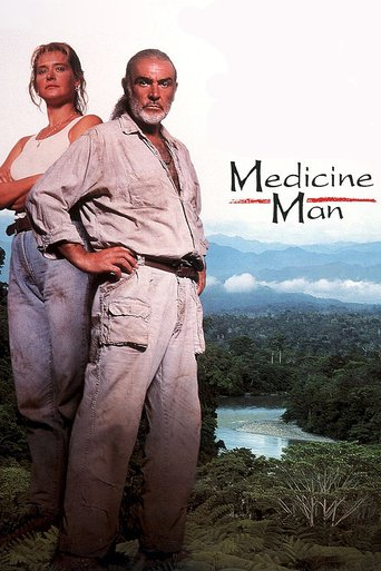 Medicine Man ? Die letzten Tage von Eden stream