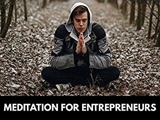 Meditation for Entrepreneurs stream