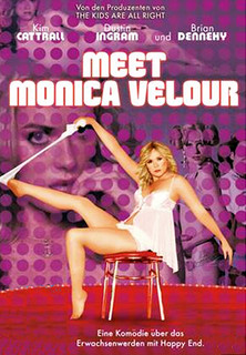 Meet Monica Velour stream
