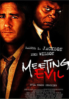 Meeting Evil stream