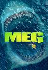 Meg - 3D stream