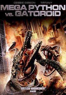 Mega Python vs. Gatoroid stream