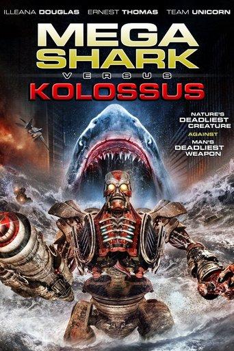 Mega Shark vs. Kolossus stream