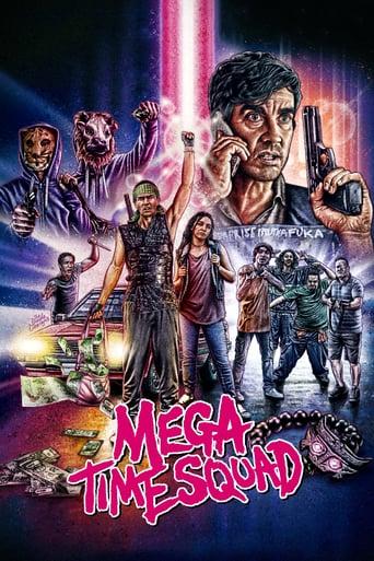 Mega Time Squad stream