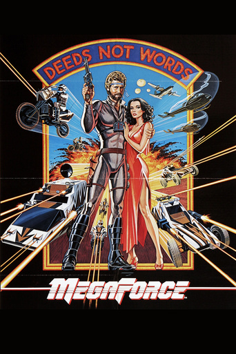 Megaforce stream