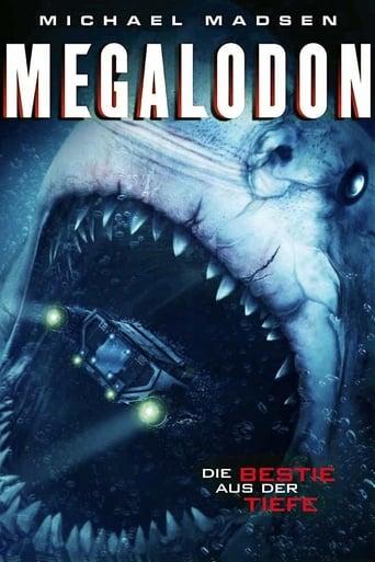 Megalodon - Bestie aus der Tiefe stream
