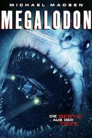 Megalodon - Die Bestie aus der Tiefe Stream