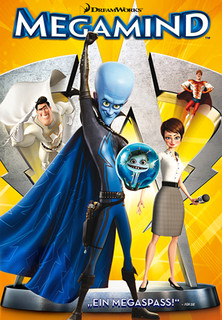 Megamind - stream