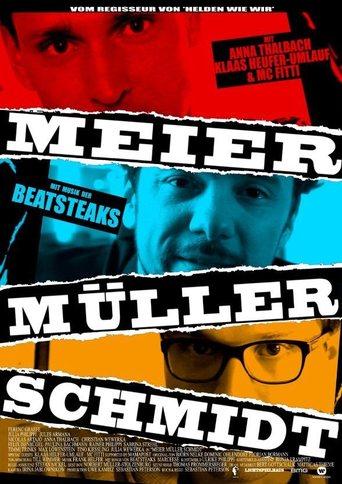 Meier Müller Schmidt stream