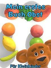Mein erstes Buch Obst - Für Kleinkinder stream