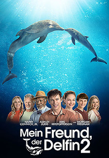 Mein Freund, der Delfin 2 stream