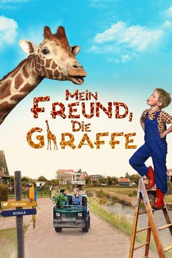 Mein Freund, die Giraffe Stream