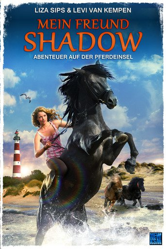Mein Freund Shadow - Abenteuer auf der Pferdeinsel stream