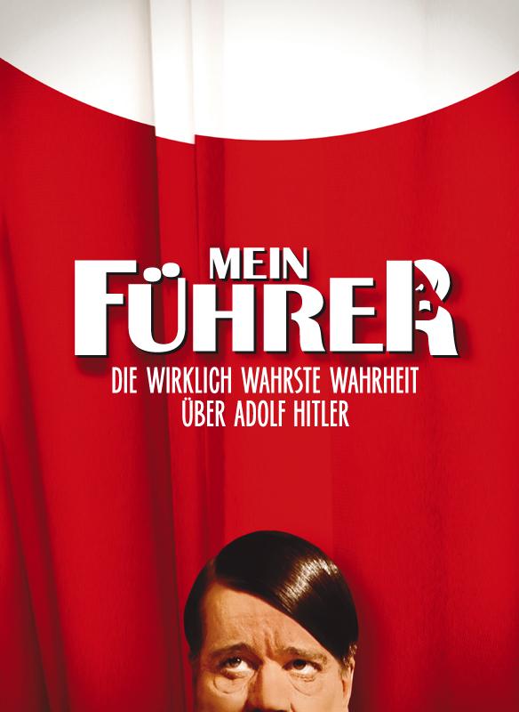 Mein Führer - Die wirklich wahrste Wahrheit über Adolf H***** stream
