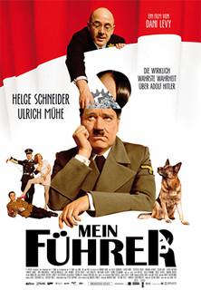 Mein Führer - Die wirklich wahrste Wahrheit über Adolf Hitler stream