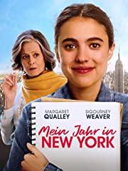 Mein Jahr in New York Stream