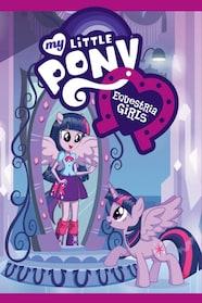 Mein kleines Pony: Equestria Mädchen stream