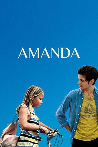 Mein Leben mit Amanda Stream