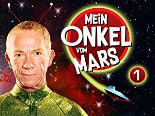 Mein Onkel vom Mars - stream