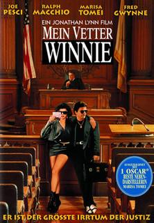 Mein Vetter Winnie - stream