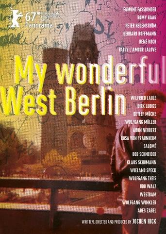 Mein wunderbares West-Berlin stream