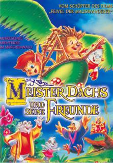Meister Dachs und seine Freunde - stream