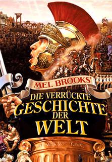 Mel Brooks - Die verrückte Geschichte der Welt stream