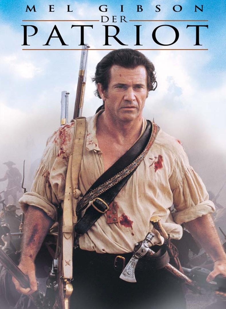 Mel Gibson - Der Patriot stream