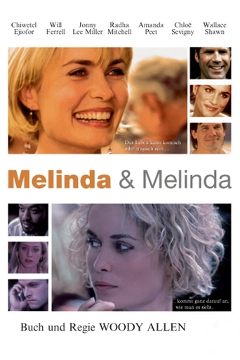 Melinda und Melinda stream
