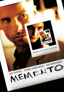 Film Memento Stream