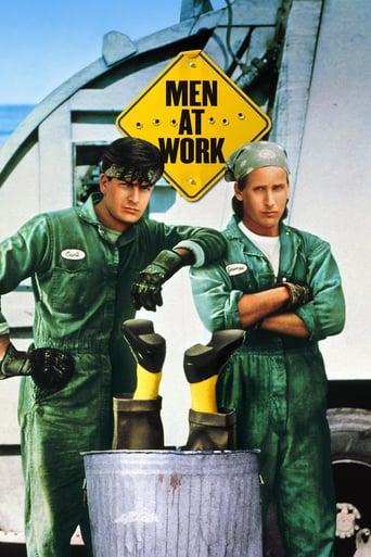 Men at Work Stream