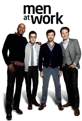 Men at Work stream