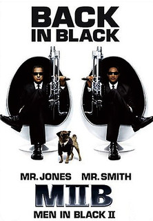 Men in Black 2 stream
