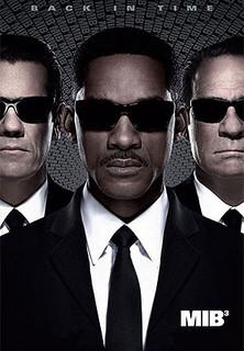 Men in Black 3 - stream