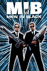 Men in Black (4K UHD) stream