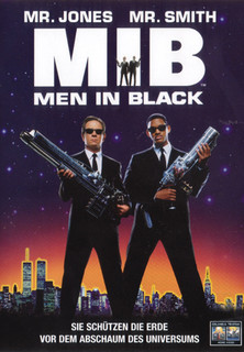 Men in Black - stream